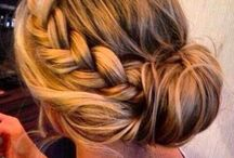 Melbourne Cup Hairstyles