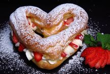 ДЕСЕРТ НА ДВОИХ Рецепты Романтических Десертов на день влюбленных