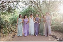 ICP Wedding Colors
