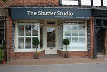 Plantation Shutters Croydon / We specialise in a range of durable plantation shutters in Croydon, Chislehurst, Dorking, Dulwich and Beckenham, UK. Call us at 0208 662 0126 today!