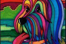 Pets art
