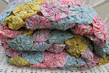 QUILTS / . / by Hope Anderson-Mott