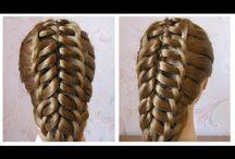 education hair