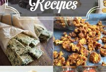 Dehydrated foods recipes