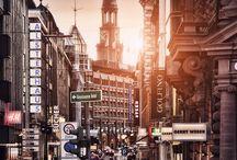 HAMBURG / Die besten Tipps für die wunderschöne Hansestadt Hamburg. Reisetipps, Cafés, Restaurants, Hot Spots, Geheimtipps und bekannte Sightseeingspots in und um Hamburg. Hafen, Alster, Hamburger Sehenswürdigkeiten und das Hamburger Umland.   // Places in and around Hamburg.