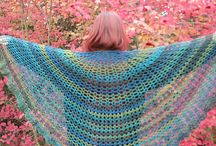 Crochet Shawls and Wraps / All of my pins are for patterns that are FREE! thanks to the wonderful craftspeople who share their talent with the world.  You may need to log into a site to get the pattern, but there is no charge for that either.  Hope you enjoy!