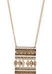 JewelMint Gypsy Queen Necklace