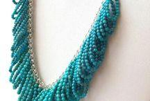 Bead jewels