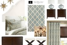 master bedroom / by Teresa McCully