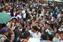 Upata - Festival de Bandas Secas 2013 / by UpataDigital