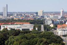 Meine Stadt