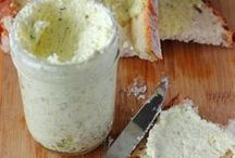 garlic spread