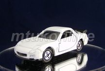 MAZDA RX-7 FC3S FD3S COLLECTION
