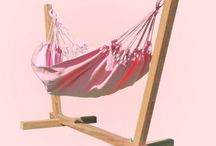 Baby and Children Hammocks / High Quality Baby and Kids Hammocks