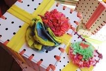 Craft Ideas / by Christen Hart
