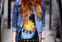 Style / by Hannah Allen