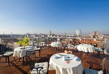 Exclusive meeting hotels / The best meeting hotels in Italy!