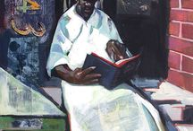 black/African American Art