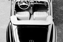 Elegance on wheels