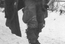 WAR / Battle of the Bulge