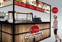 Ro-cket Pizza Franchise