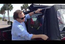 Jeep Wrangler Tricks / Instructions  and tricks for the Wrangler lover.