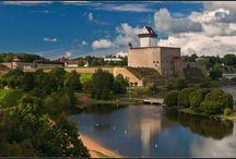 Estonia. Eesti vabariik.