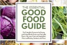 food guide covers