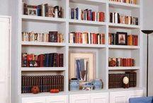Librerías pladur