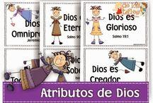 devocionales niños, recursos