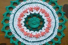 crochet / by Stephanie Downey