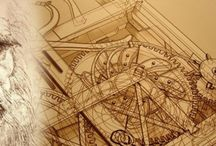 Leonardo Da Vinci / The Most Intelligent Man in History