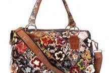 bolsos y mas bolsos