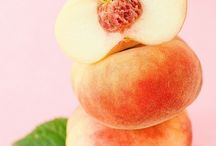 Peaches / by Kasie Bacon