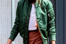 Colour blocking - Fashion