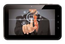 A-rival / A Tablet Device from Handset Detection.