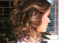 Vida de cabelo curto ❤️ / Cabelos curtos