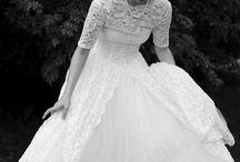 Bridal dress / Chaowww baby  / by marisa hernandez