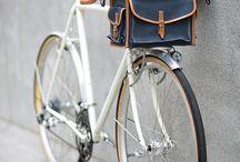 Inspiráló kerékpárok / Nagyon szeretjük a szép, mutatós, egyedi, stílusos kerékpárokat. Ezen a táblán gyűjtkük össze a számunkra leginkább tetszőket, minenhonnan a világból.