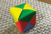 Early Years Geometry Spatial Sense Math / Math activities for educators to use in classrooms - spatial reasoning focussed