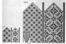 Mønsterdiagram / Mønster