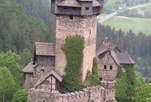 Obervellach [Oostenrijk}