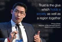 Quotes: East Asia 2015 / Quotes from the World Economic Forum on East Asia 2015