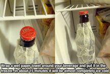 Easy life tricks :-)