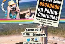 LeSud Charente en Poitou-Charentes