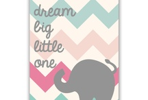 One day, for my little one. ♥ / by Sam Jendro