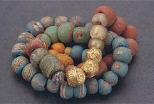 Wonderful Beads / Des perles de rêve - Dream beads for my jewelry #artisan #bead #polymer clay #ceramic #glass #beautiful #cute #perles #artisan #céramique #verre #chalumeau #unique #beau #superbe #inspiration ❤ visit my store : www.cocoflower.net