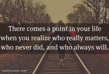 Very True / by Katie Cox