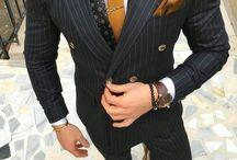 panske obleky