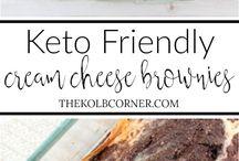 Keto - Desserts
